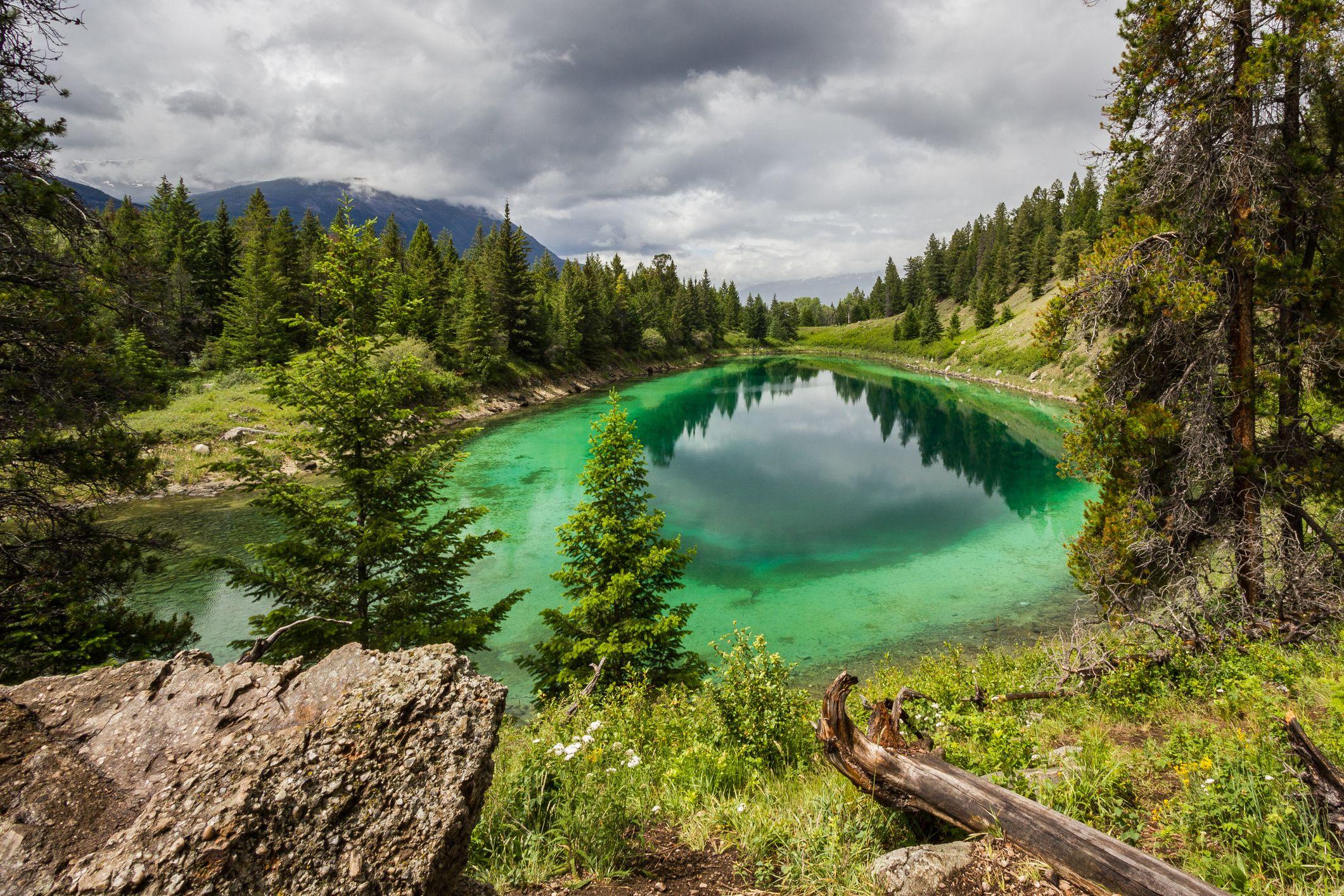 Average Car Insurance >> Visit Gorgeous Canadian National Parks Near the U.S. Border