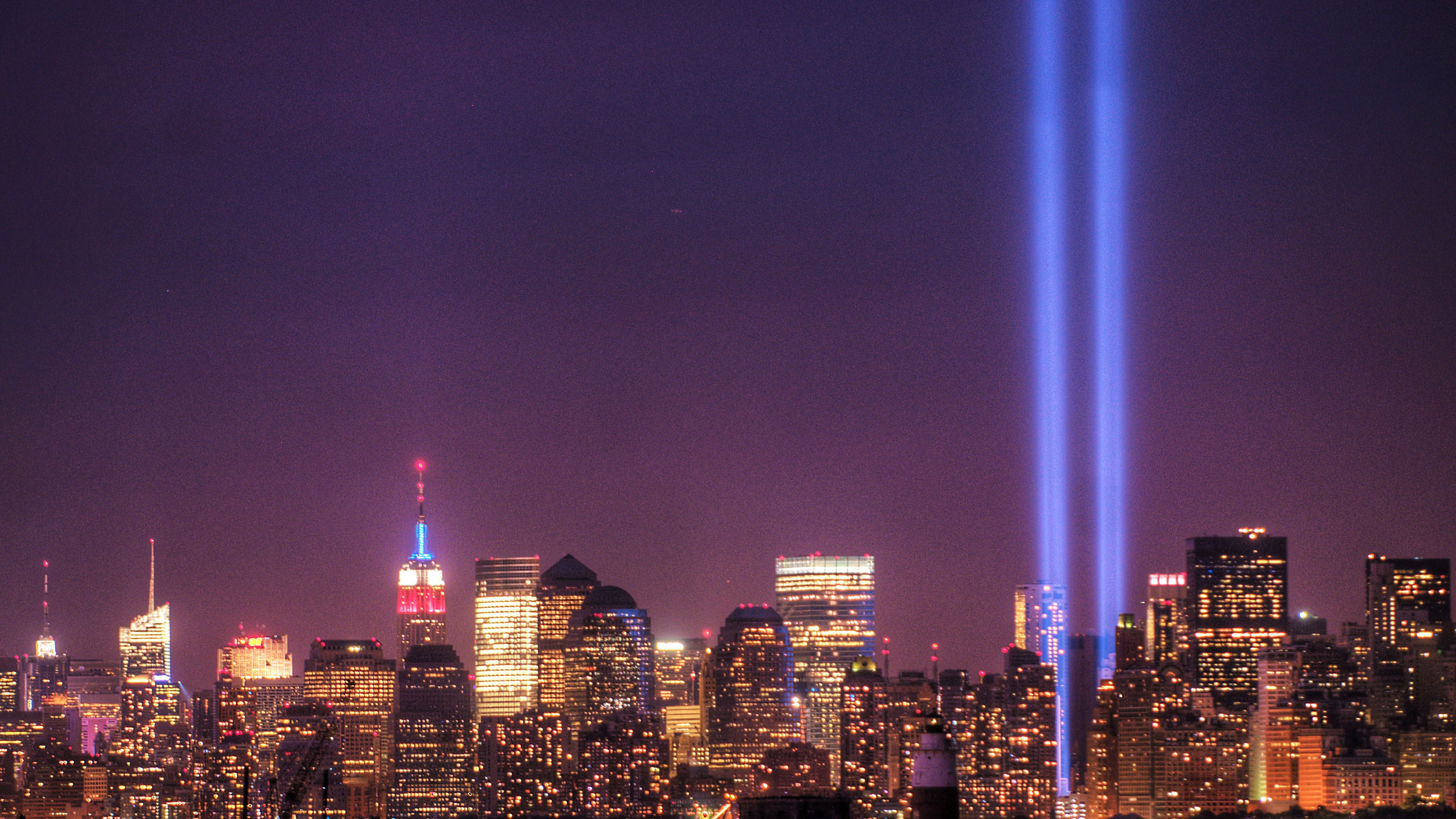 Image result for wtc LIGHTS