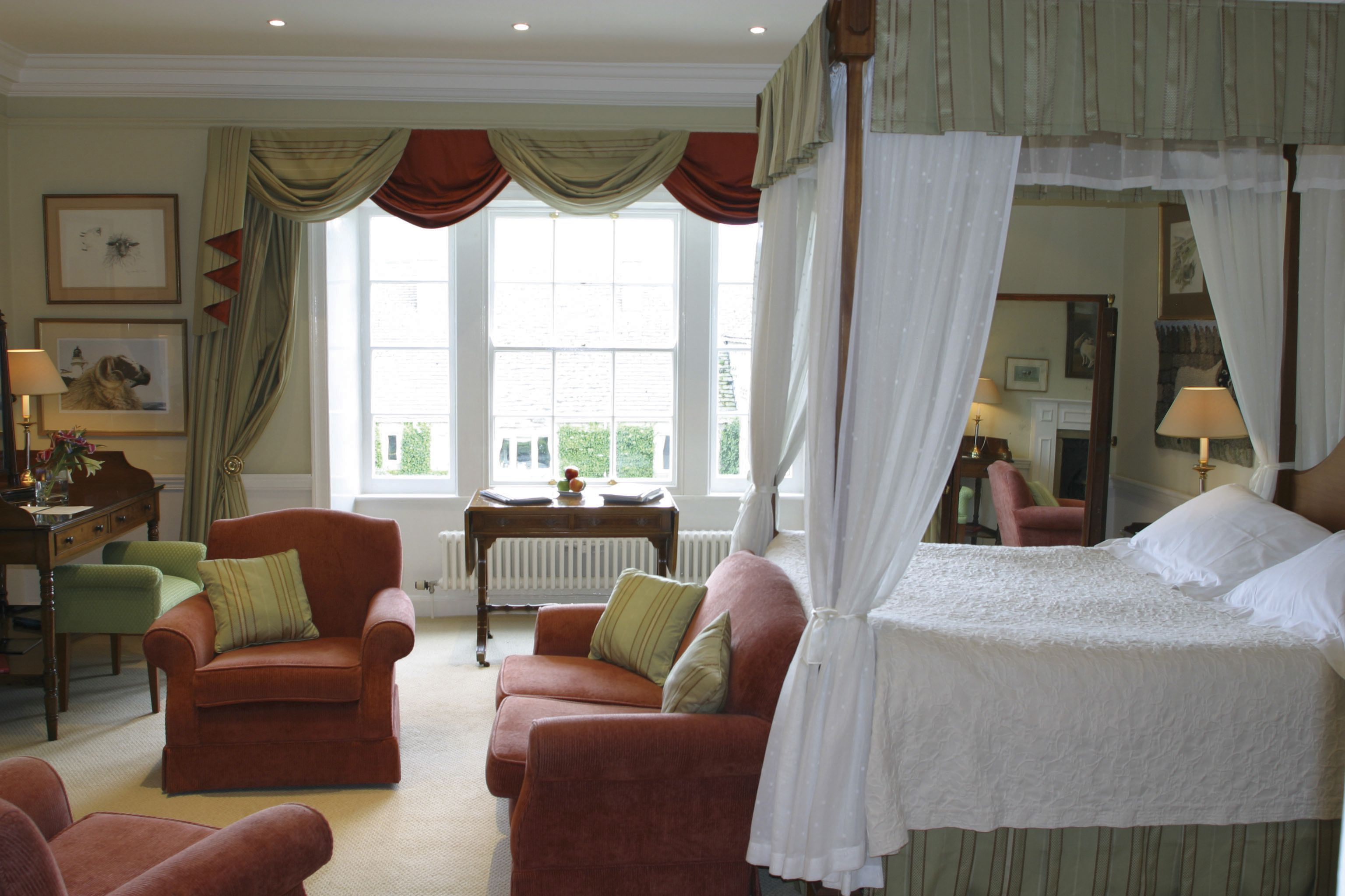 Best UK Country House Hotels My 10 Favorites