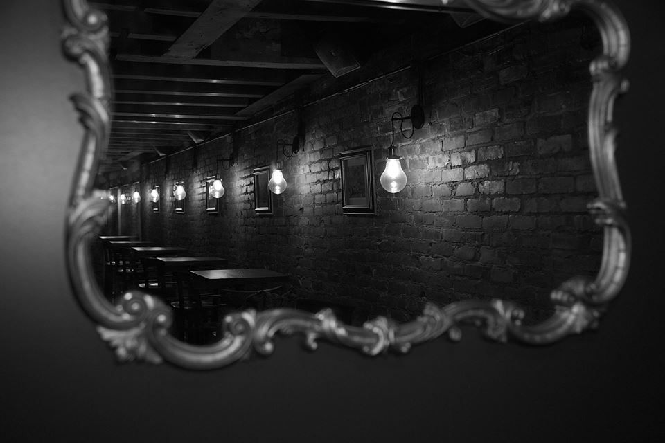 Montreal's best bars include Old Montreal's The Coldroom.