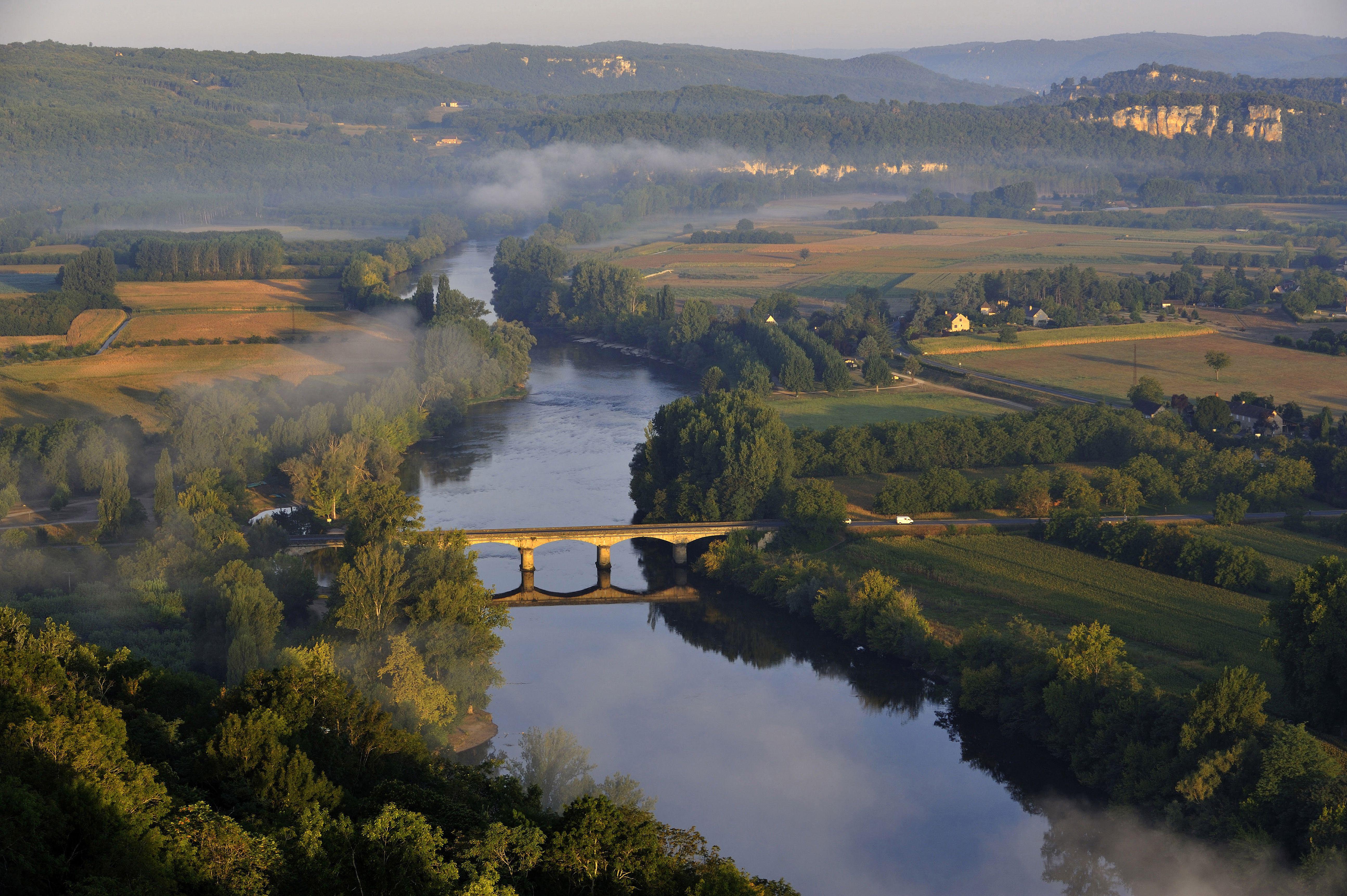 Nordfransk Flod