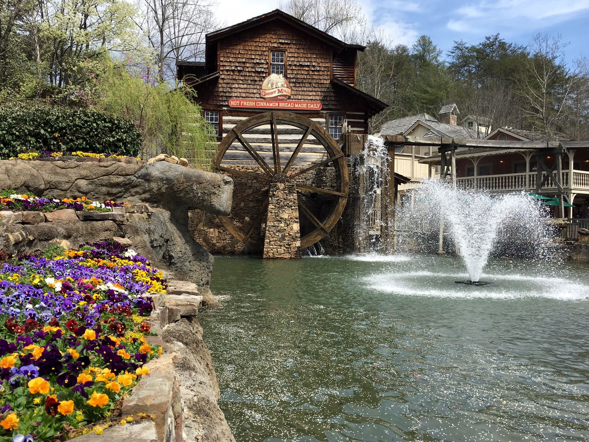 Dollywood The Complete Guide To Dolly Partons Park