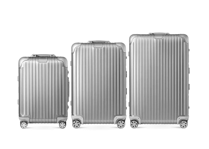Best Place To Buy Suitcases
