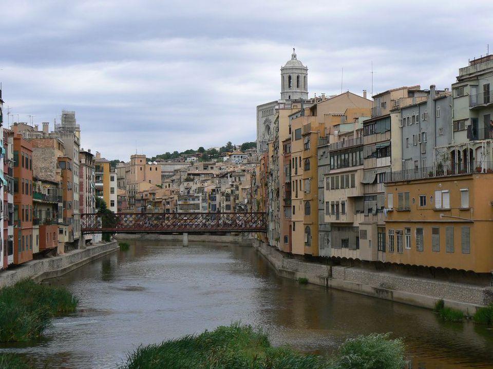 Girona guide