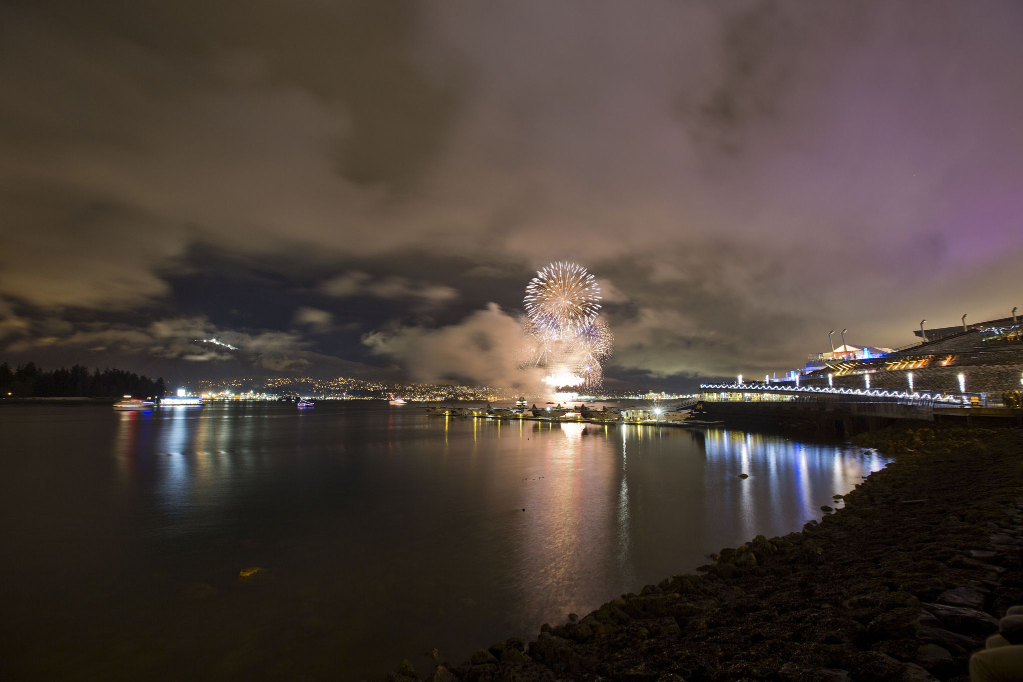 Top 10 New Year s Eve Parties in Vancouver BC
