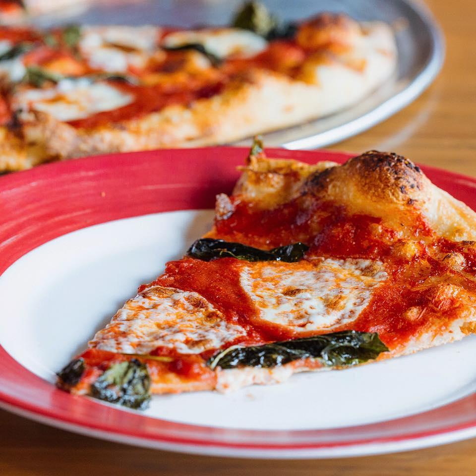 Best Pizza Places in Philadelphia