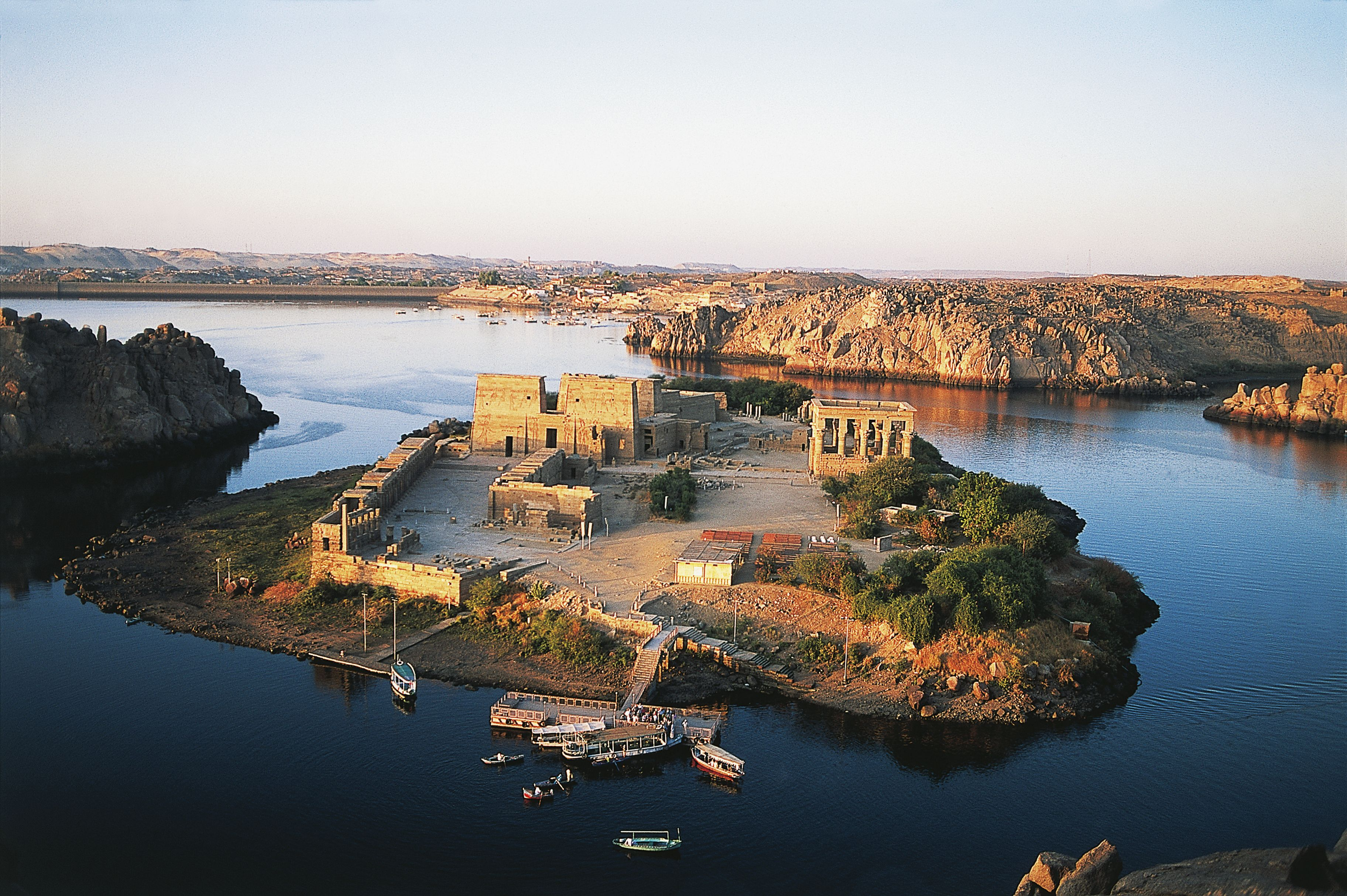 Go To Go Insurance >> Philae Temple Complex, Egypt: The Complete Guide
