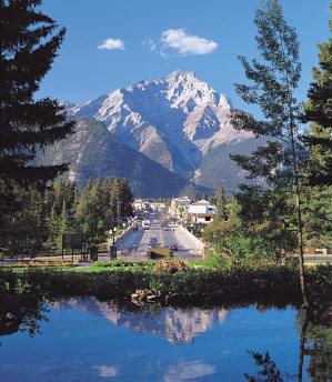 Photo courtesy of Travel Alberta.