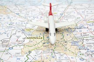 Nashville International Airport BNA