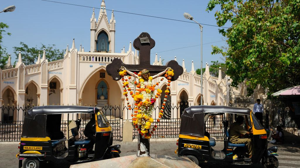 The 8 Top Things To Do In Bandra West Mumbai