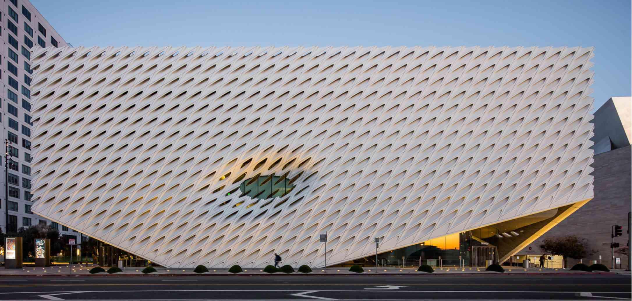 The Broad, L.A.