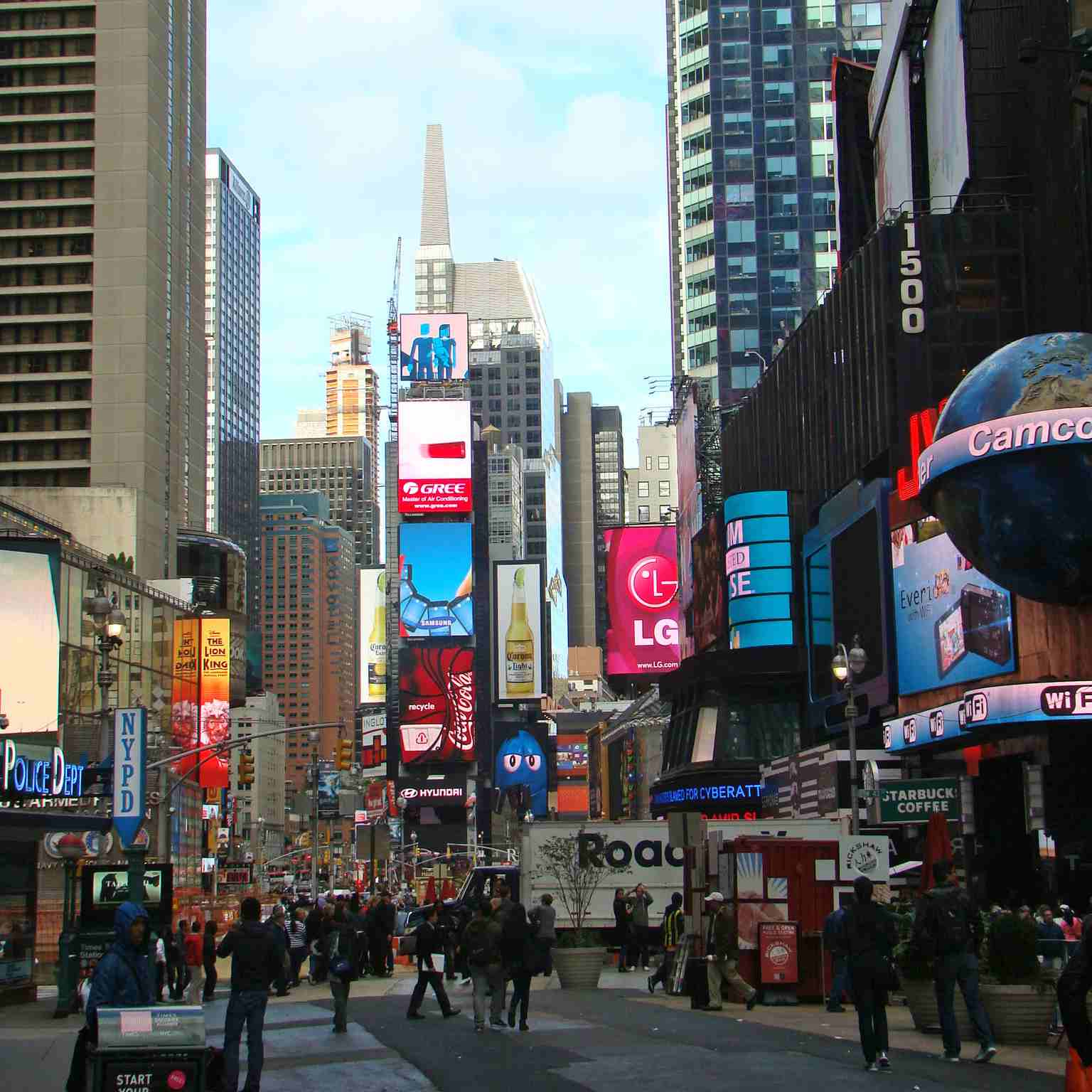 Strategies for Visiting NYC on a Budget