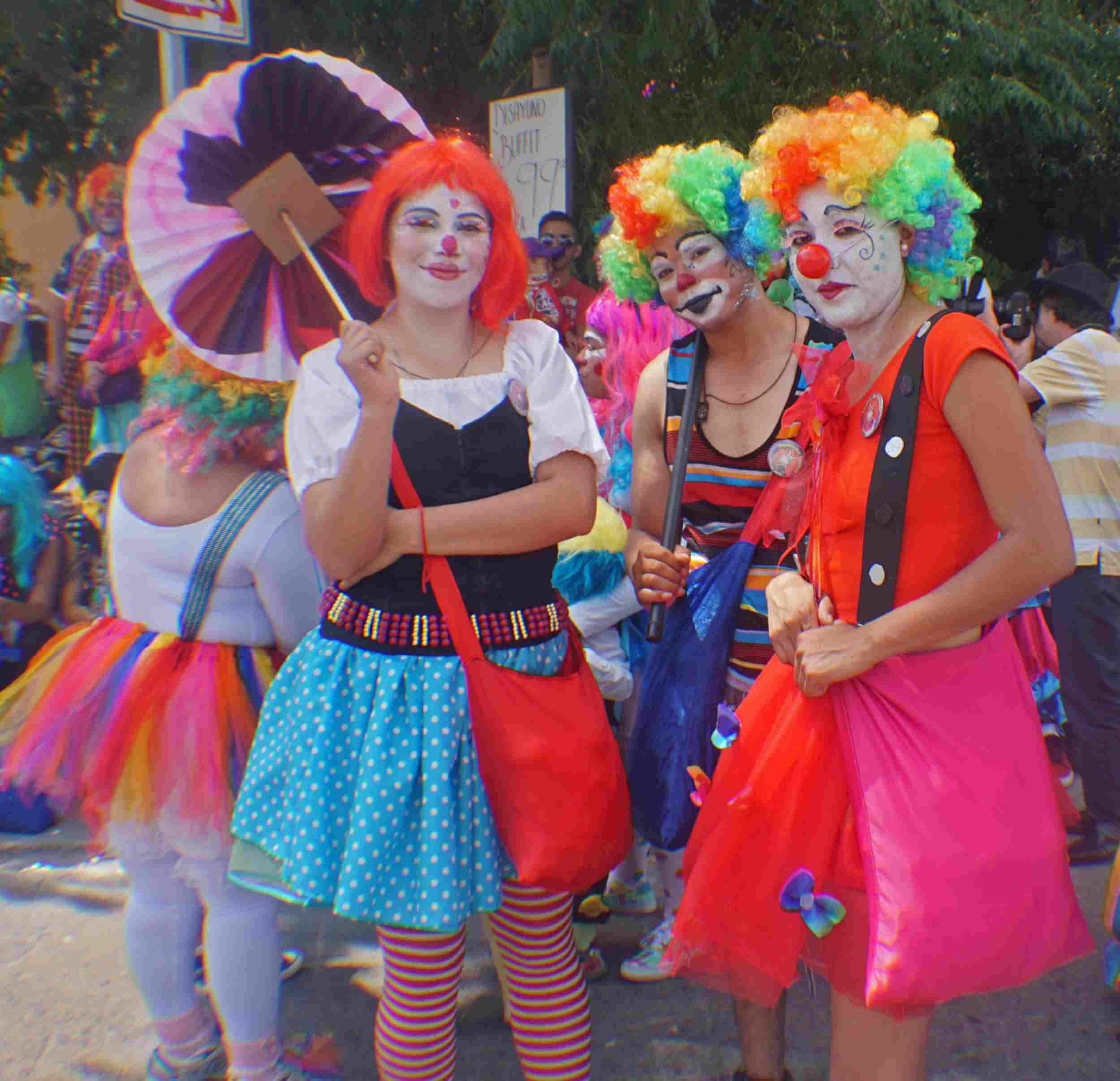 Día de Locos San Miguel de Allende