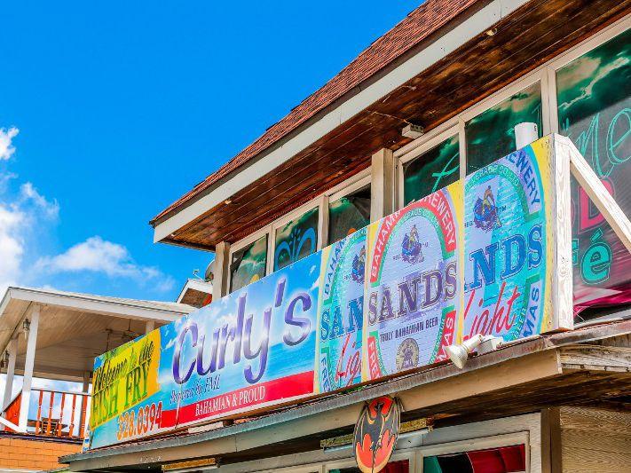 The Best Restaurants In Nassau Bahamas