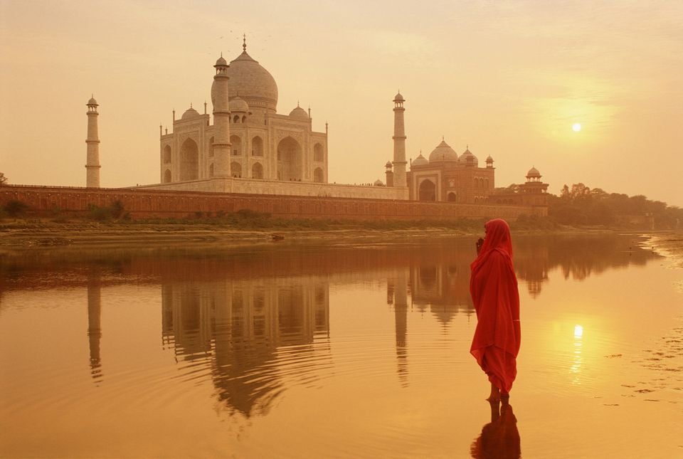 The Taj Mahal In India What To Know Before You Go