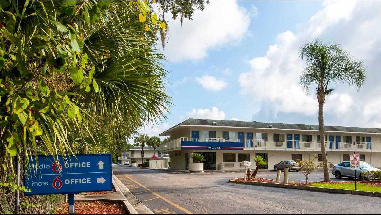 Motel 6 Orlando-Kissimmee Main Gate East