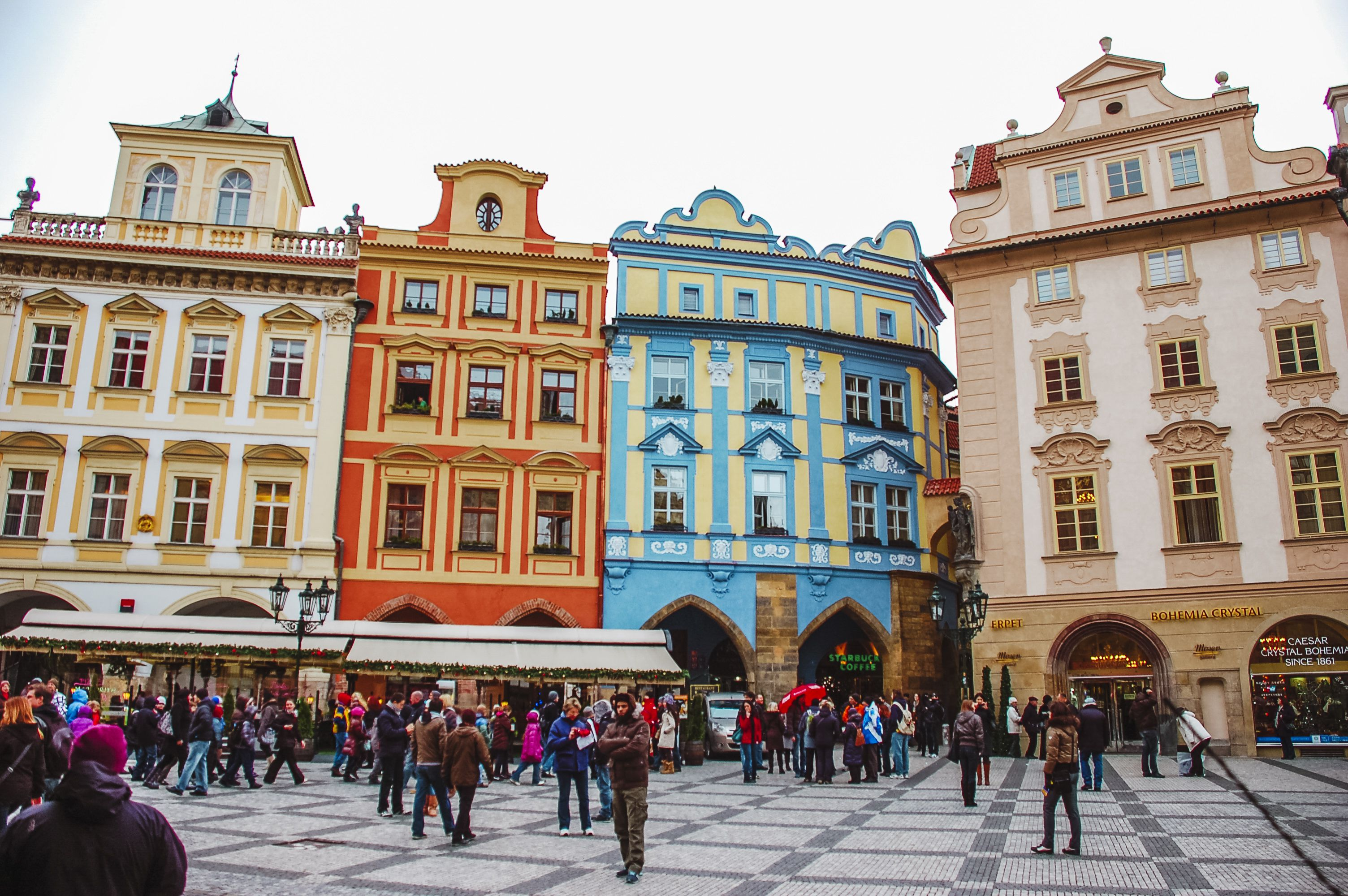 Able Auto Insurance >> Tips for Visiting Prague Castle
