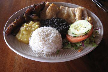 Casado From the Monteverde/Santa Elena region in Costa Rica