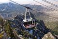 Sandia Peak Tramway (Cable Car)
