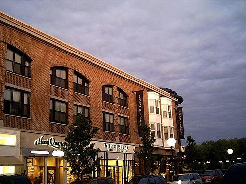 Profile Of Cleveland Suburb Of Westlake Ohio