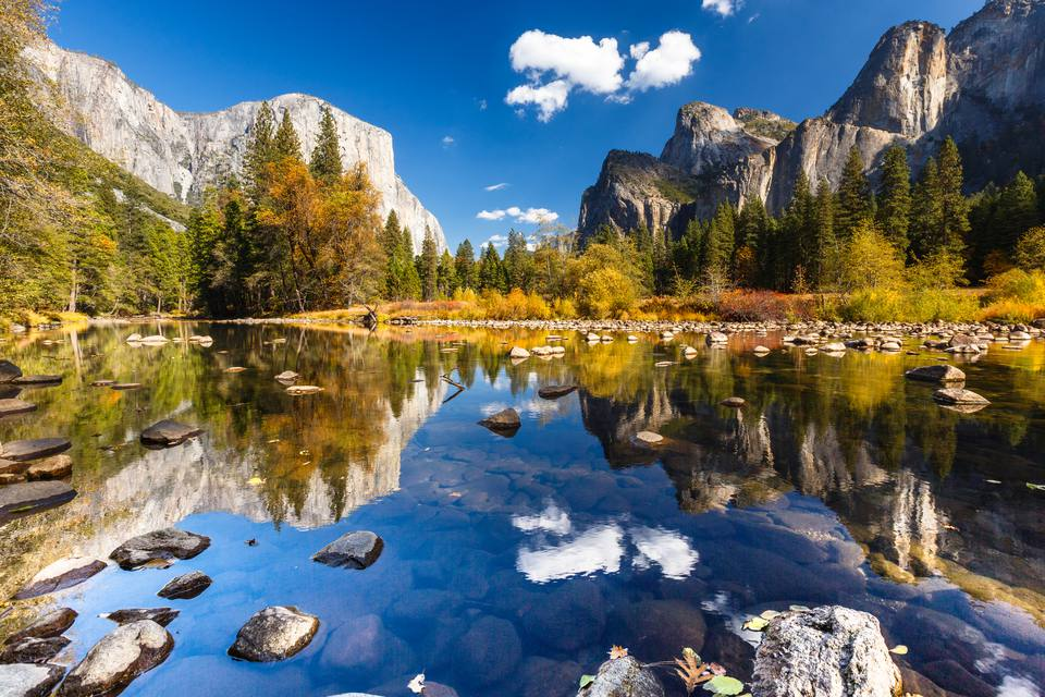 More to Explore in California