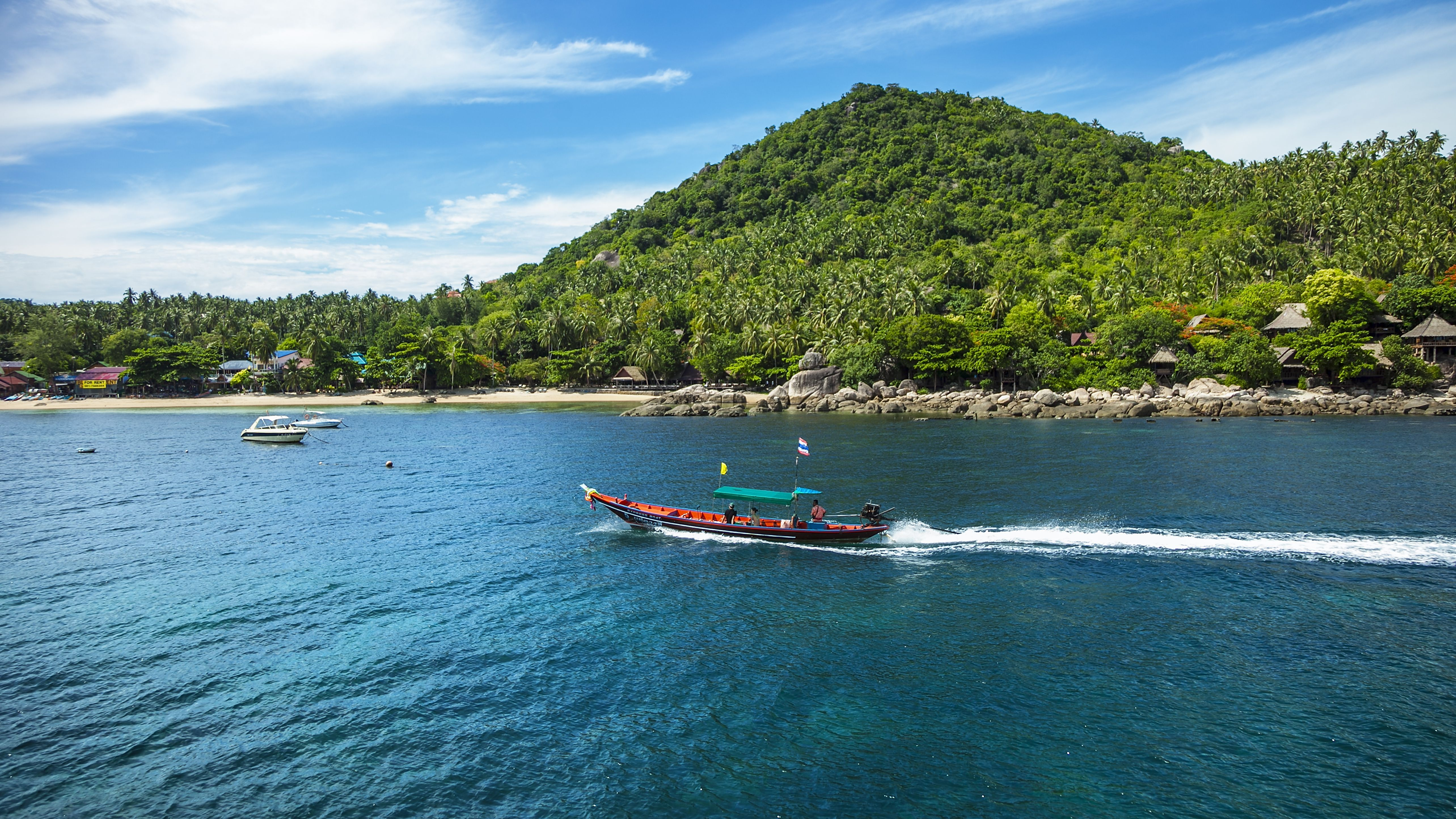Koh Tao, Thailand: Guide and Travel Tips