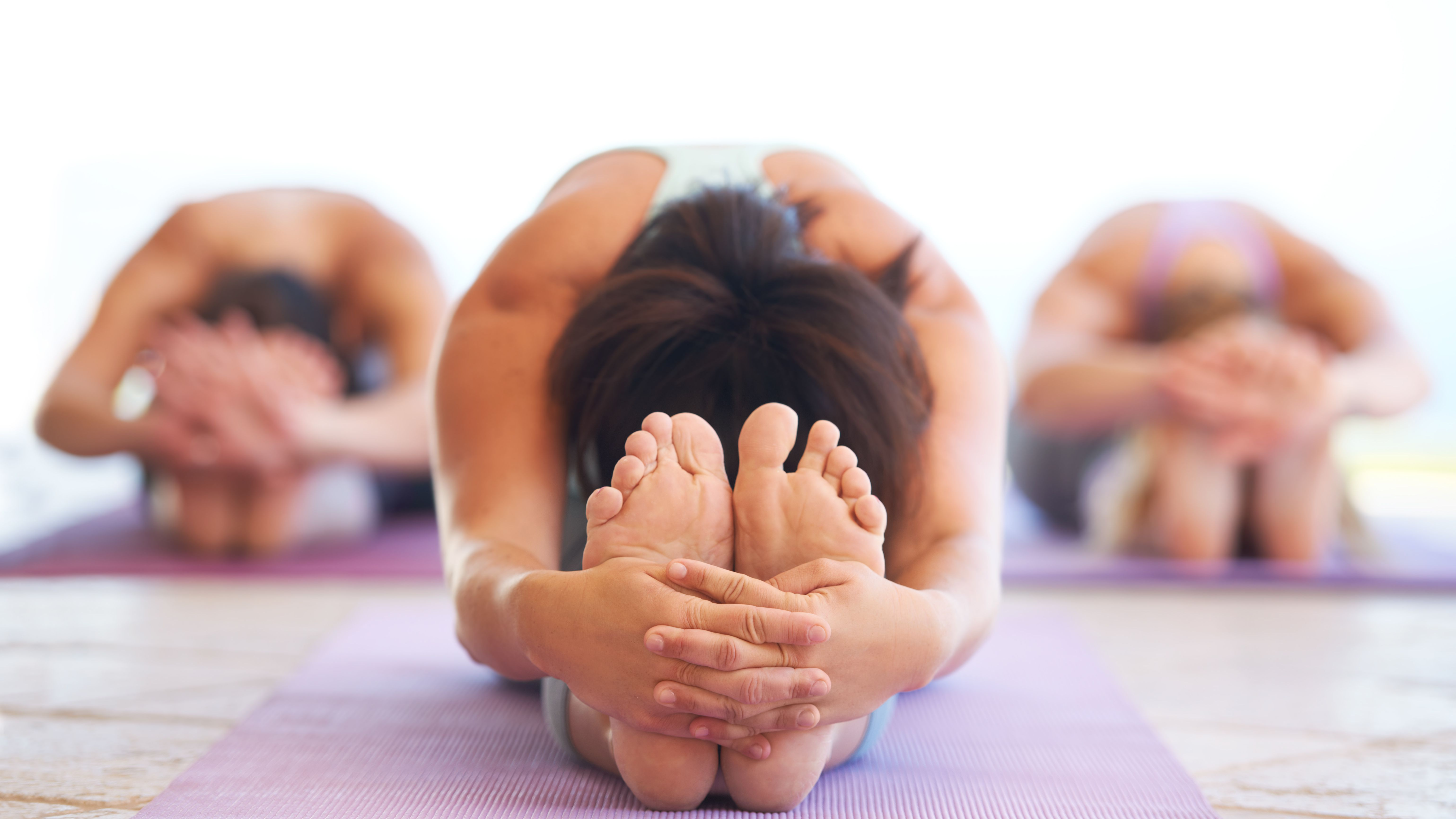 Top Yoga Studios In Houston