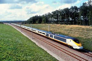 Eurail trains are the best way to see Europe