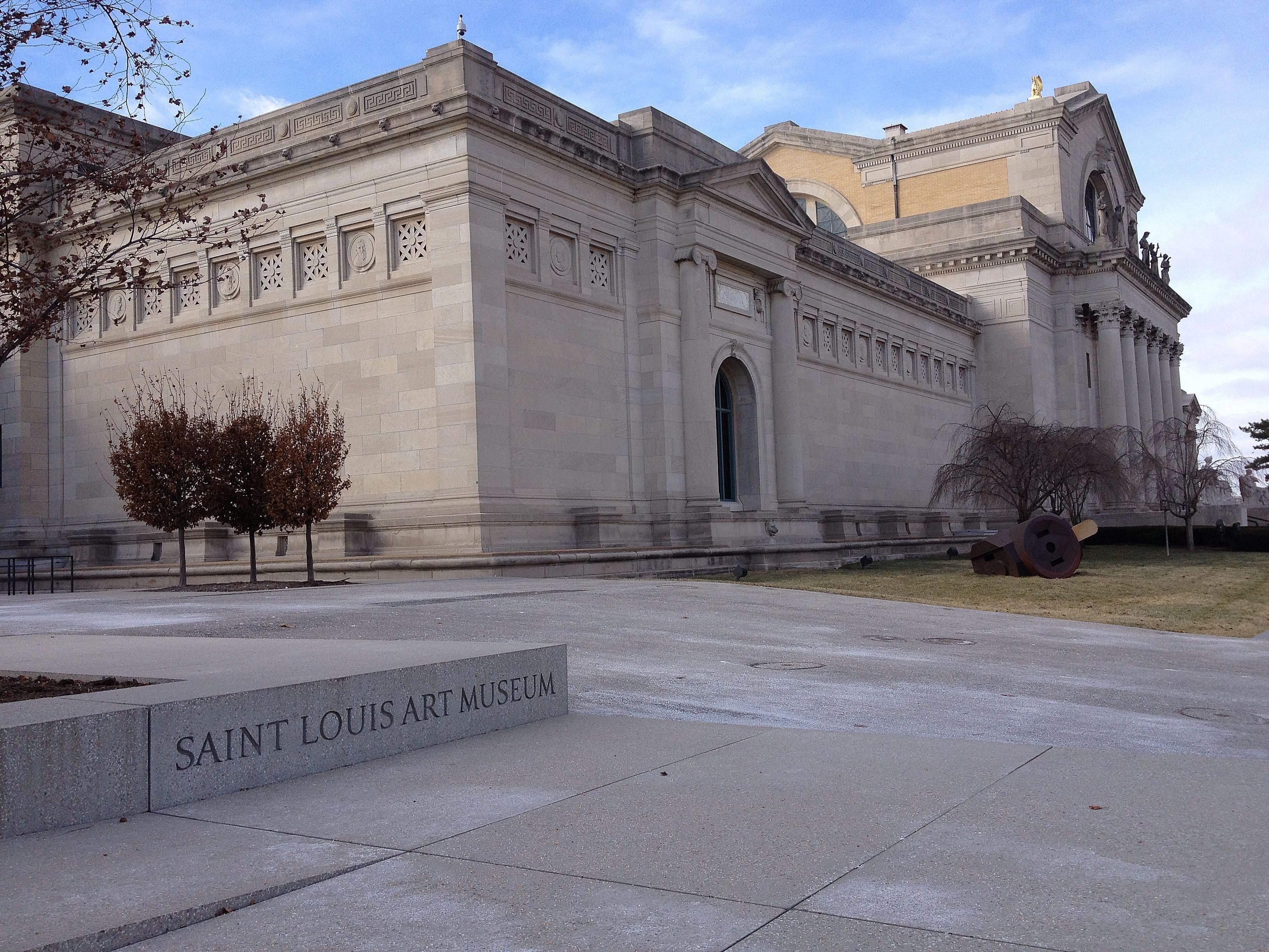 Museo de Arte de St. Louis