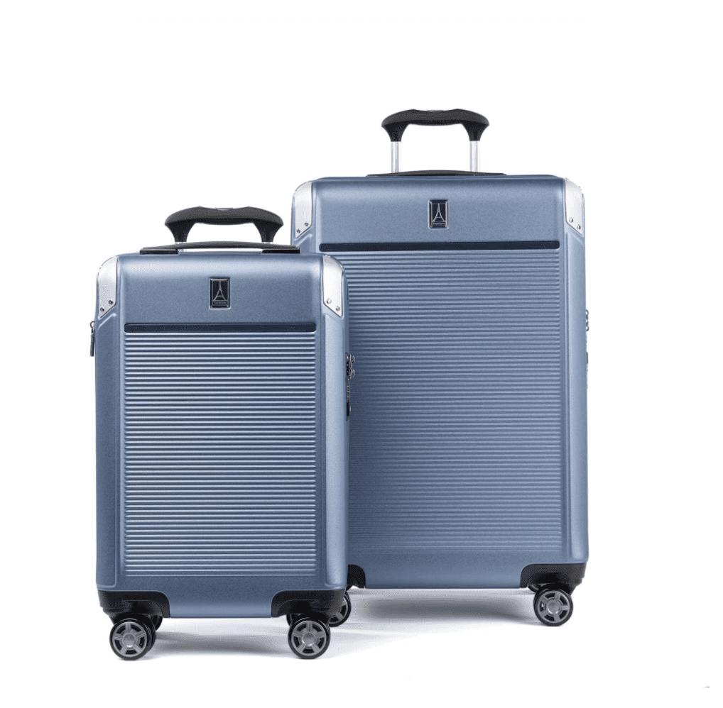 TravelPro Platinum® Elite Carry-On / Medium Check-in Hardside Luggage Set