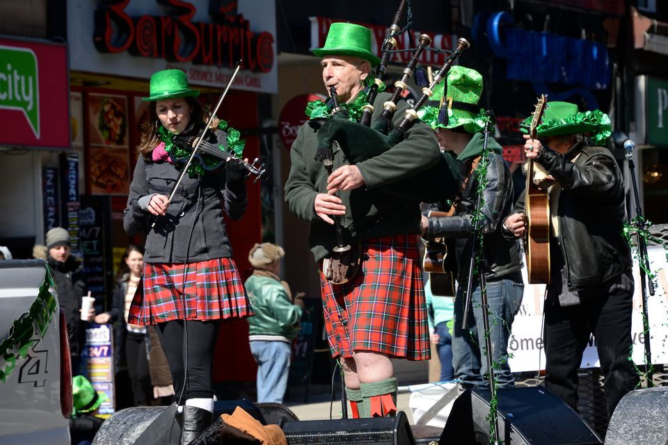 st-patricks-day-parade