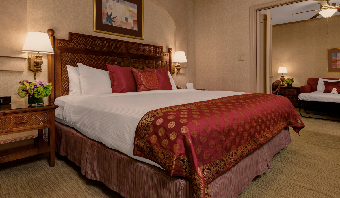 Casablanca Hotel, New York