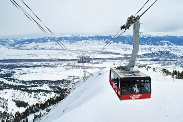 The 15 Best Skiing and Snowboarding Resorts In North America
