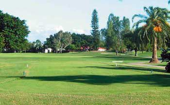 Cypress Creek Golf Club, Boynton Beach