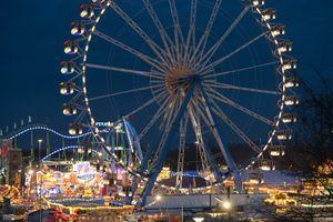 Frankfurt Spring Fair
