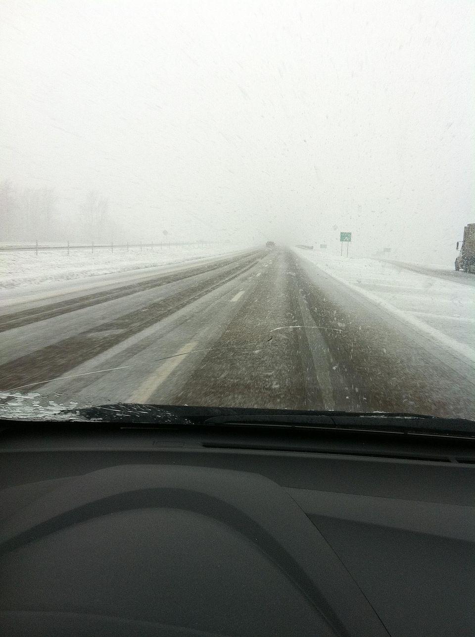 Snow Memphis