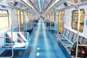 Trem - Guarulhos Airport - Train