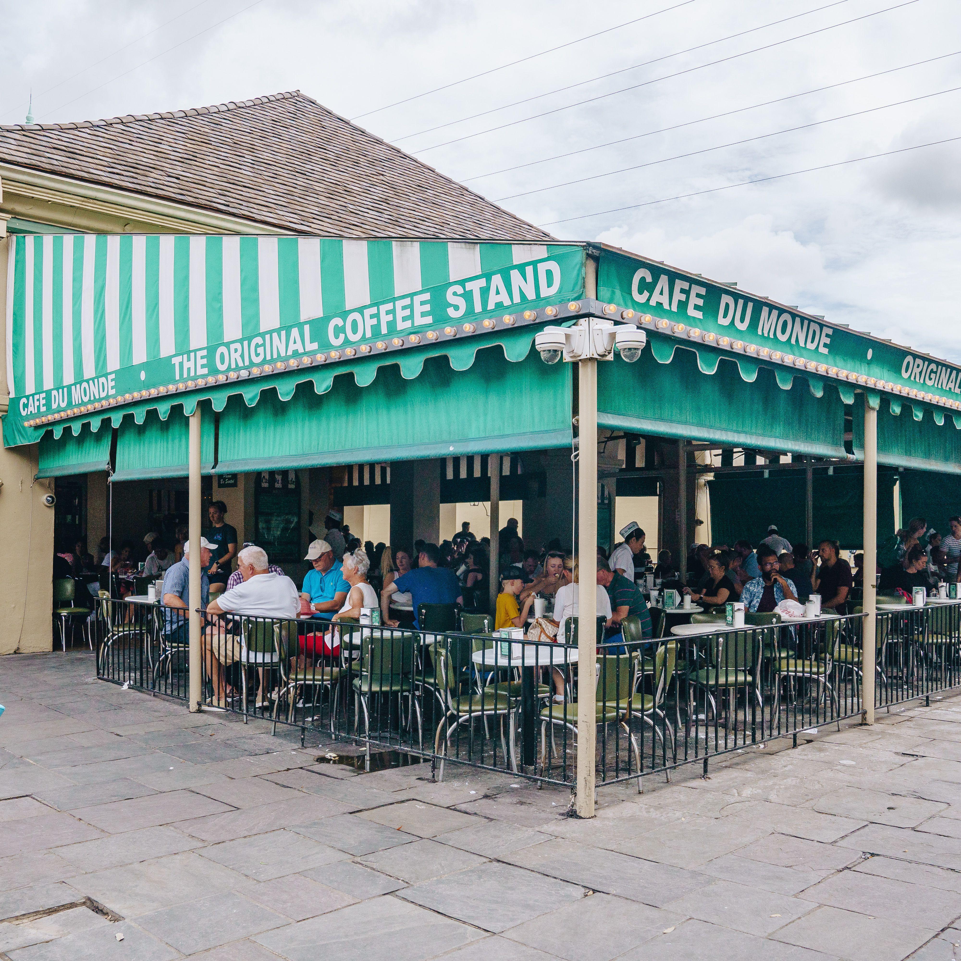 How To Do Cafe Du Monde Like A Local