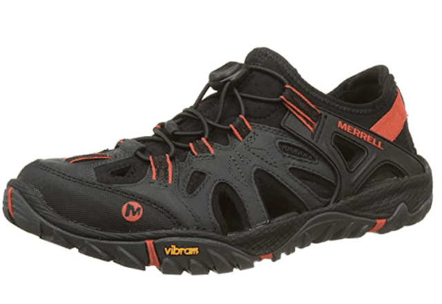 The 8 Best Men S Water Shoes For Hiking