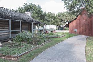 Institute of Texan Cultures in San Antonio
