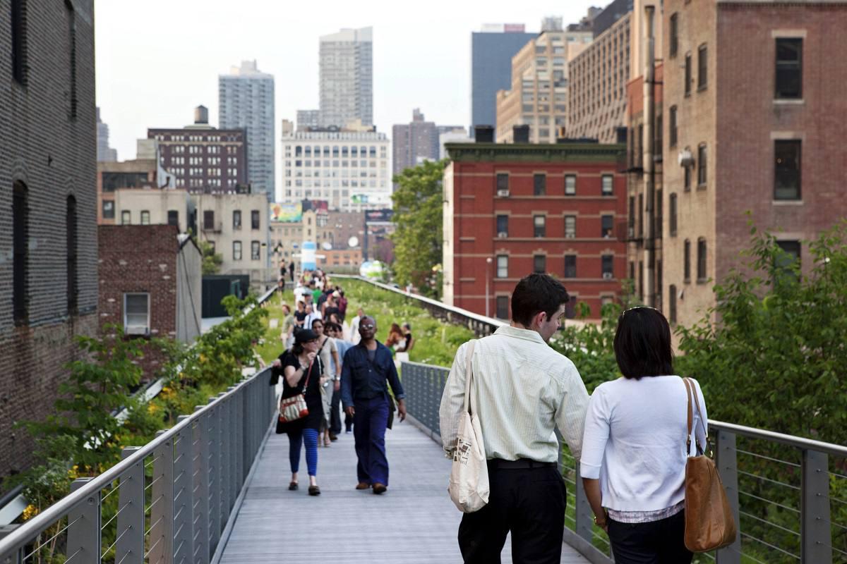 Najlepšia rýchlosť datovania v New Yorku