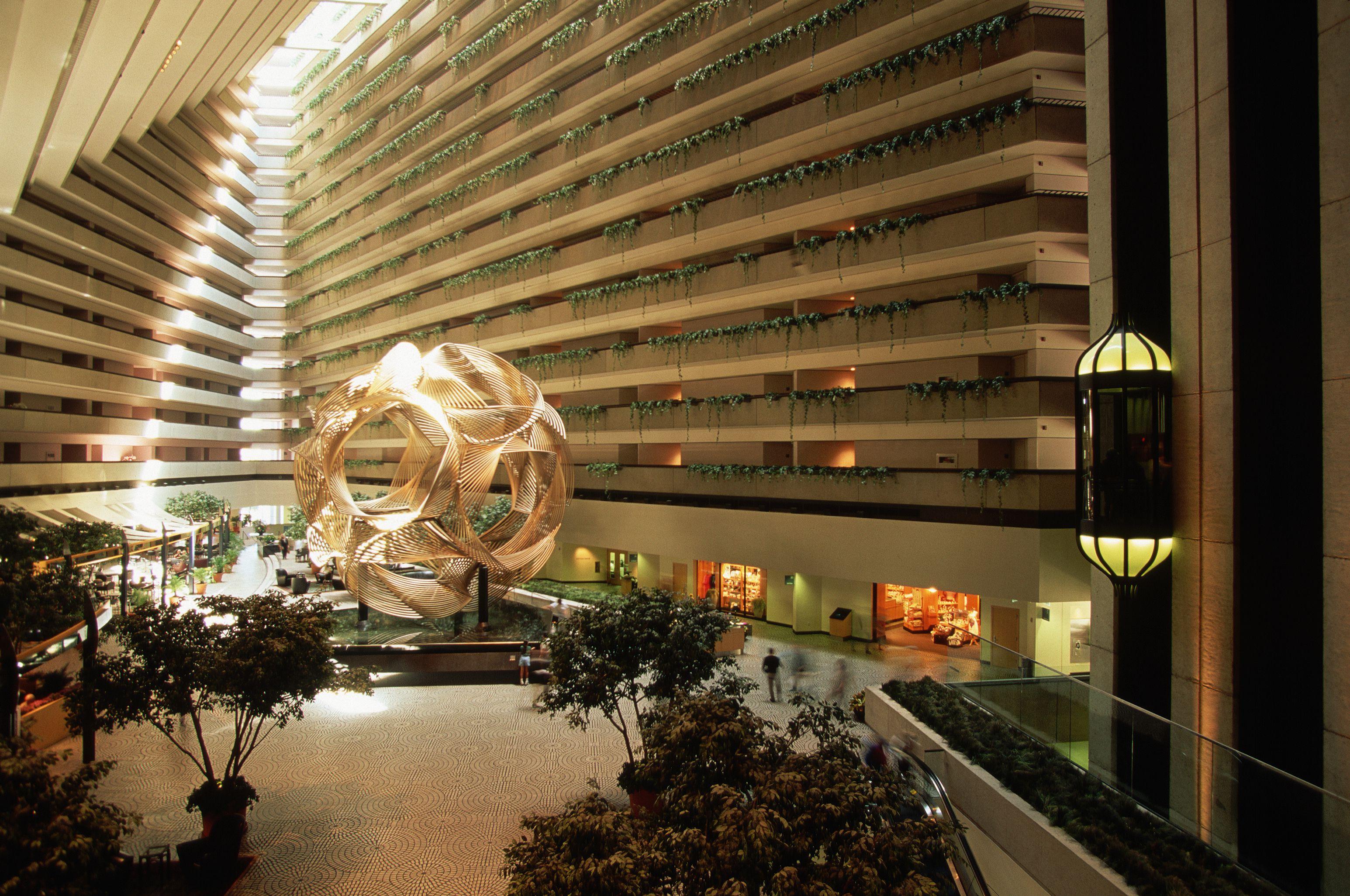 San Francisco Hotels With Views