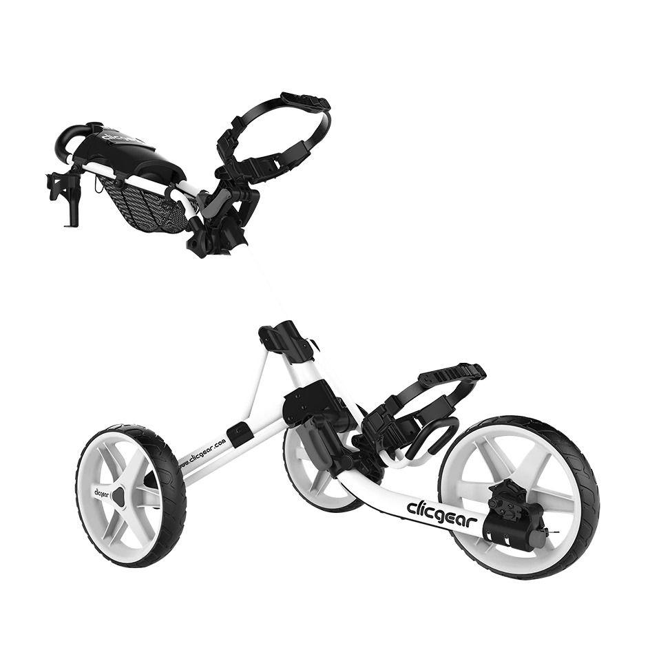 Clicgeara Model 4.0 Golf Push Cart