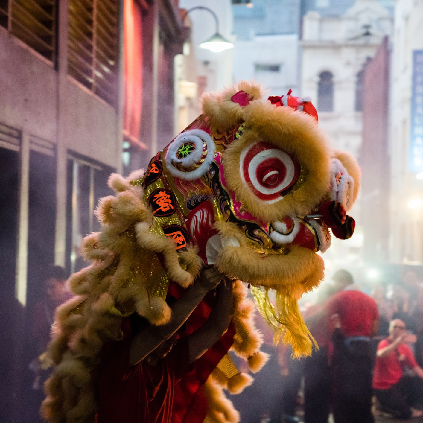 How to Prepare for Chinese New Year