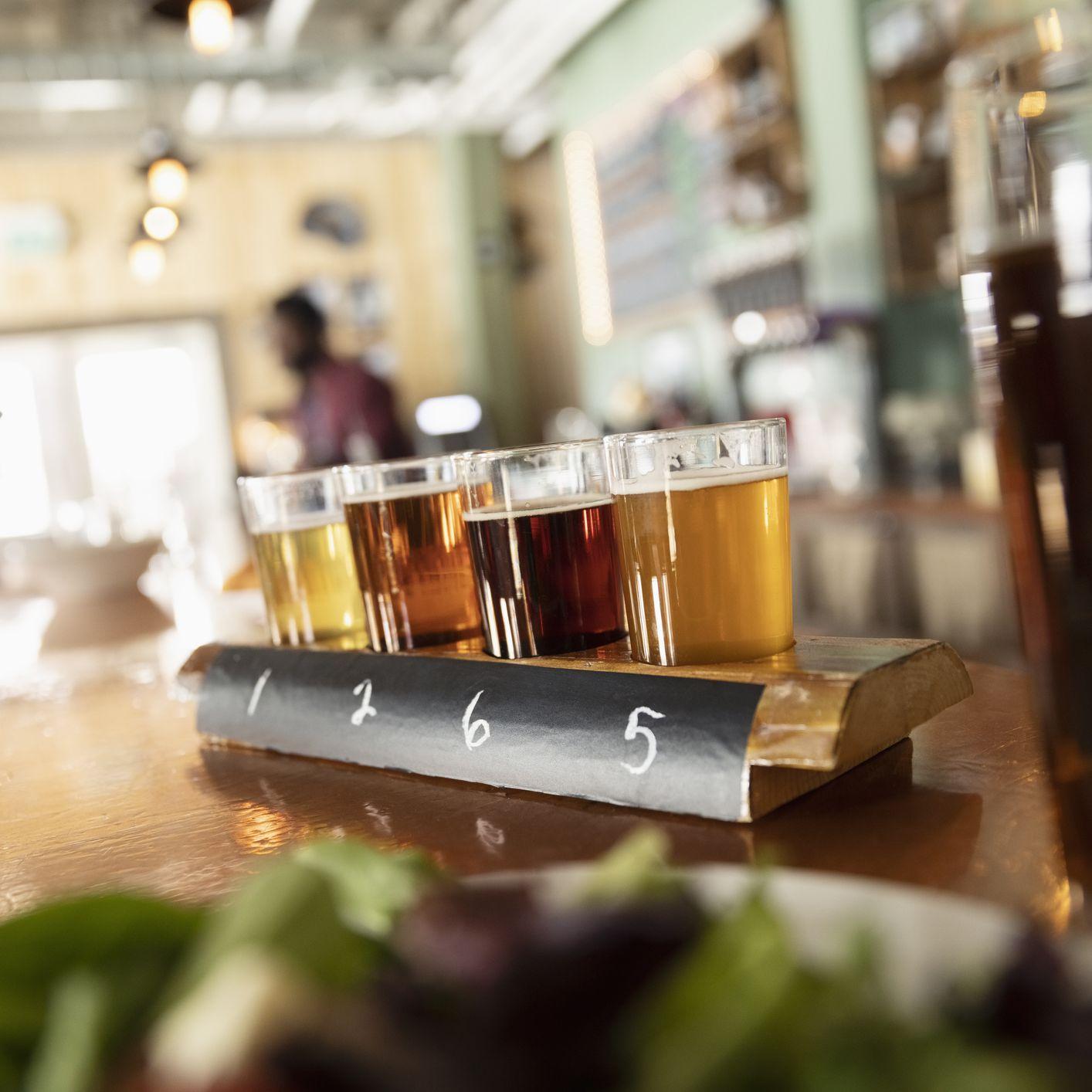 The Best Breweries Near San Antonio