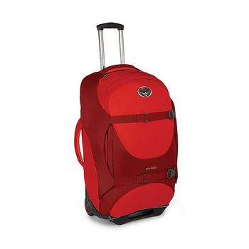 c9c402804405 Osprey s Shuttle 100 Luggage is perfect for the adventure traveler