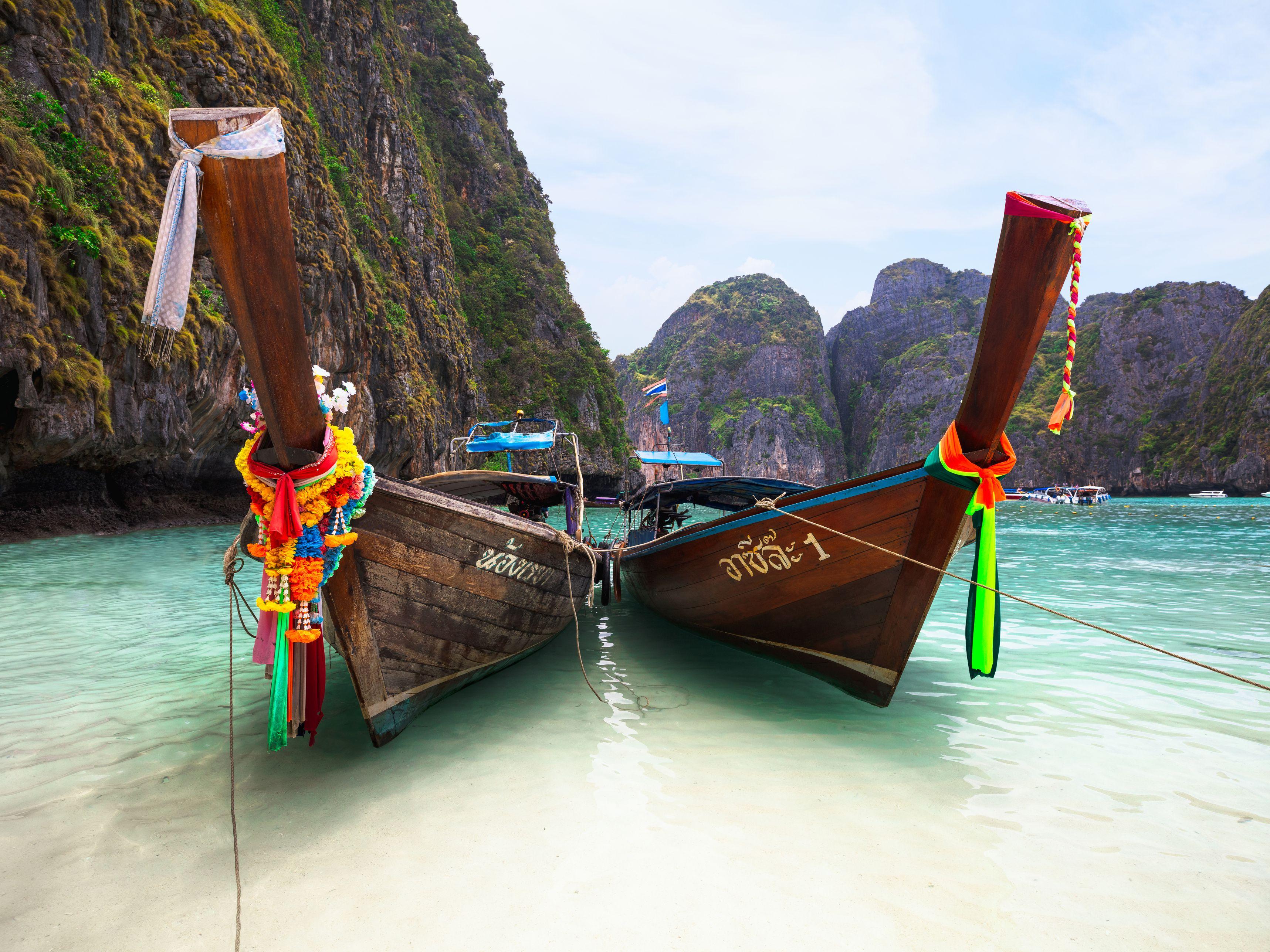 Movies Filmed in Thailand: 10 Popular Films