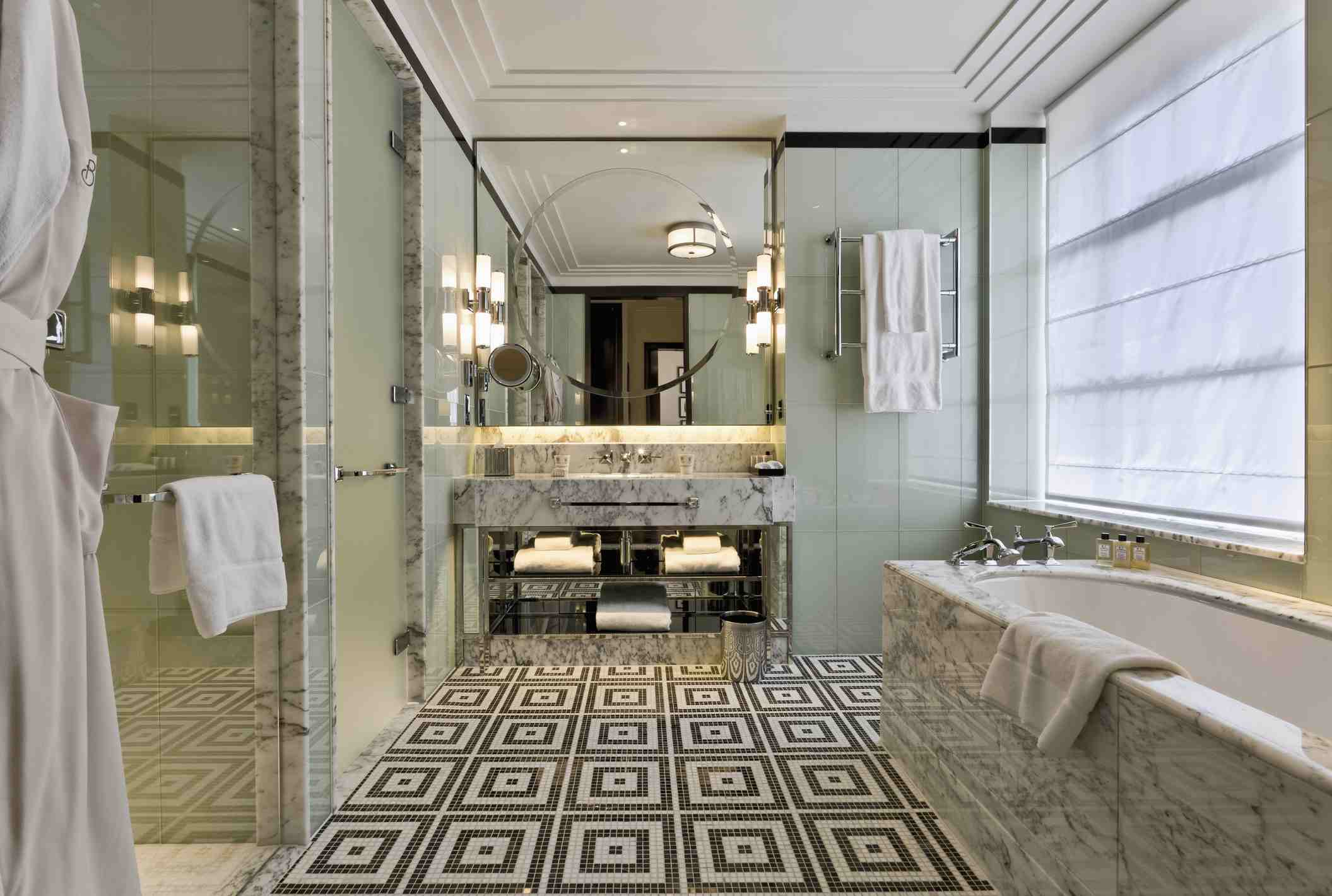 The Beaumont Hotel, London, United Kingdom. Architect: Reardon Smith Architects Limited