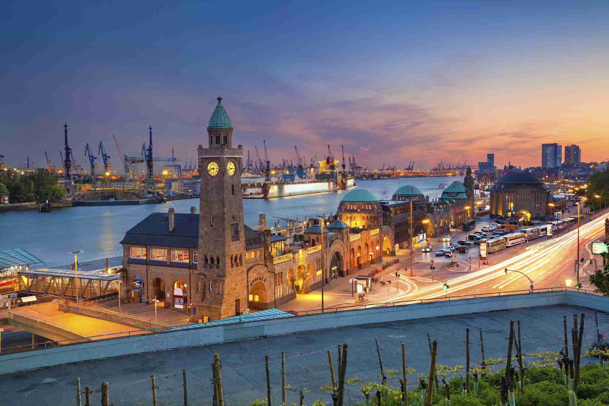 10 Best Cities To Visit In Germany