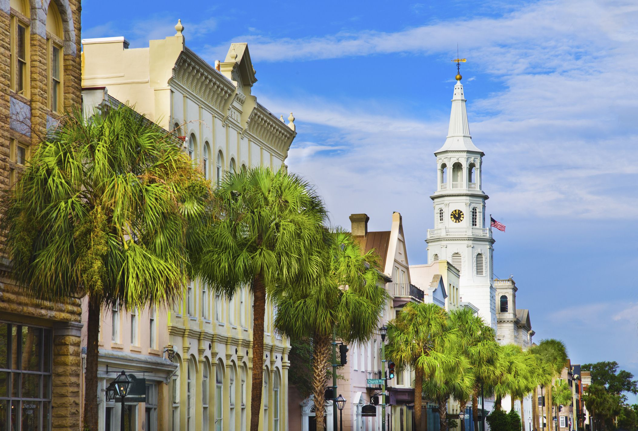 Your Trip to Charleston: The Complete Guide